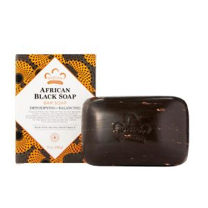jabón negro nubian